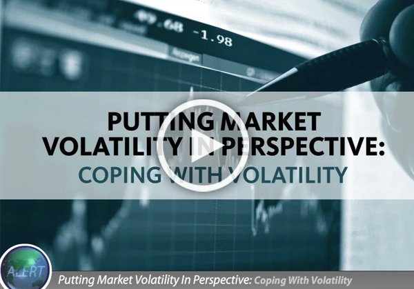 Strategies for Coping with Market Volatility