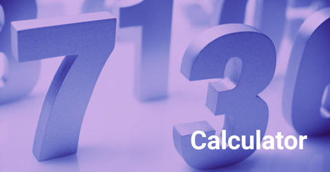 Life  Insurance Needs Calculator