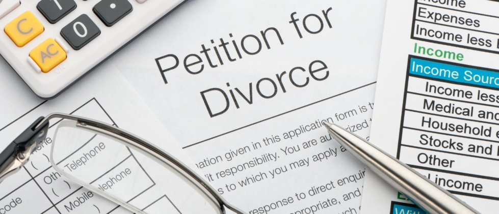 Insurance Concerns of Divorcing Couples - Chesapeake Financial