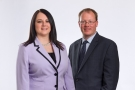 Heather D. Matheney, CRPC® and  Josh J. Bauer, CRPC®'s Profile Picture